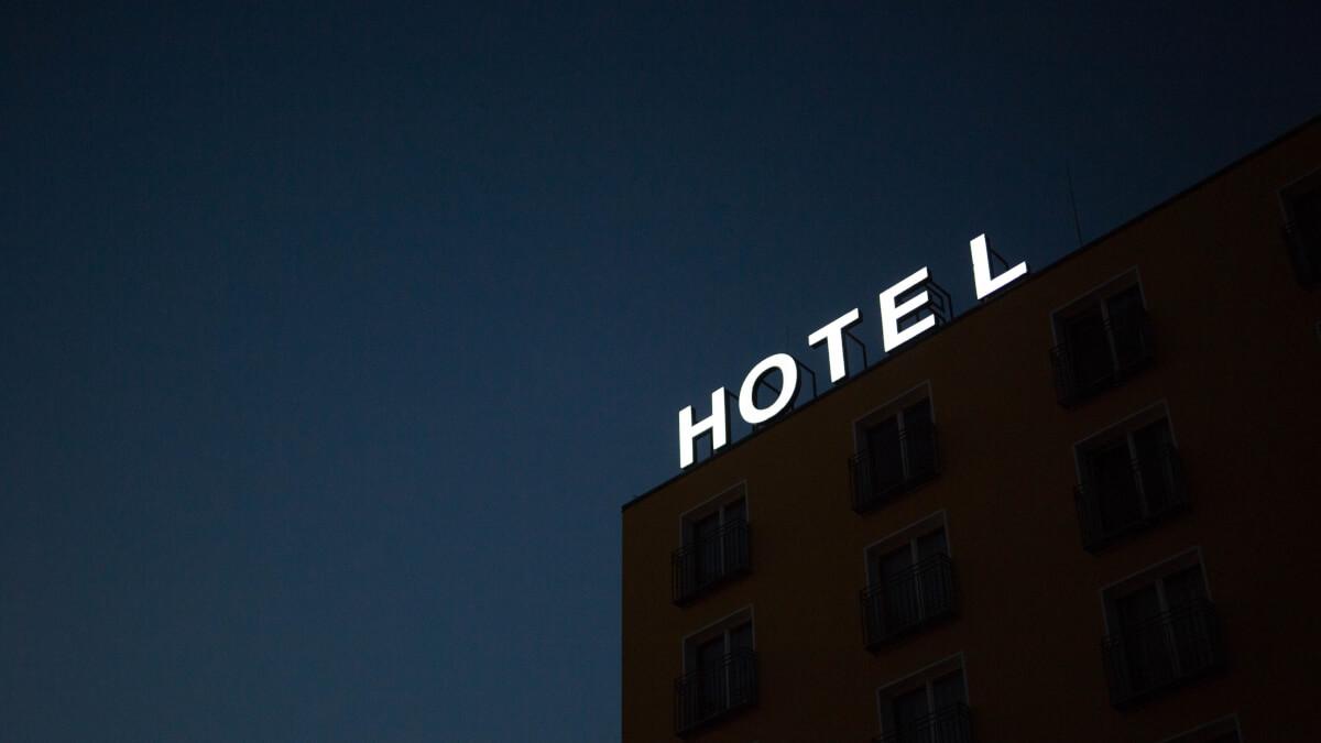Hotell Borlänge