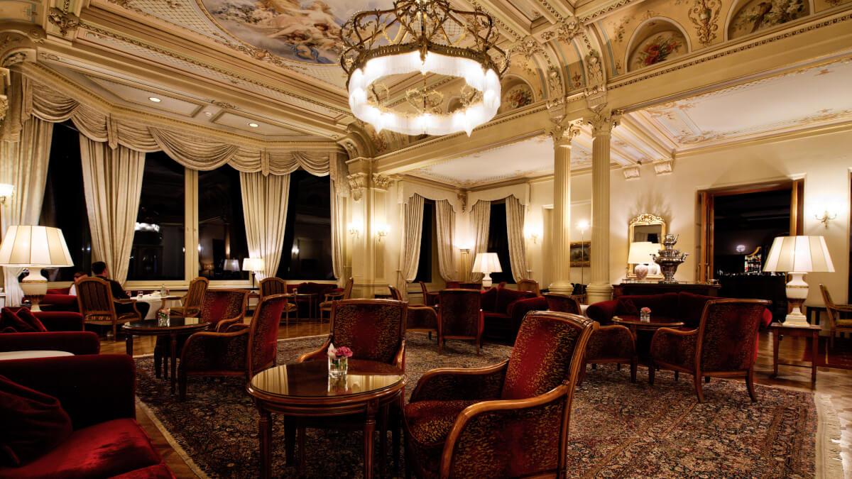 Hotellpaket i Sverige